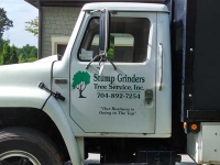 Stump Grinders Tree Service, Inc.